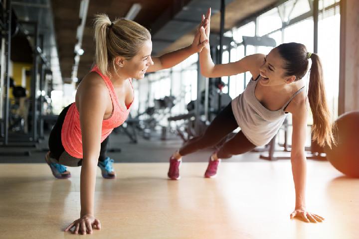 Fitness-wellness instruktor