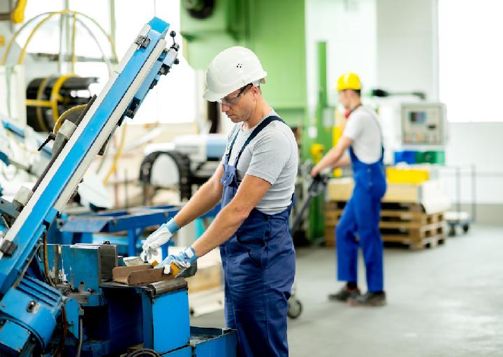 Gépgyártás-technológiai technikus