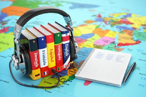 Online is szervezhető nyelvvizsga borítókép