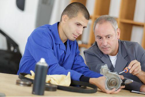 Új oktatói minősítési rendszer a szakképzésben borítókép